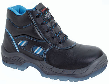 BOTA PANTER SILEX PLUS S3 VARIAS TALLAS