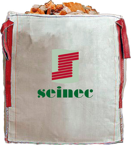 SACO PARA ESCONBROS SEINEC BIG BAG 1000 Y 1250 KG