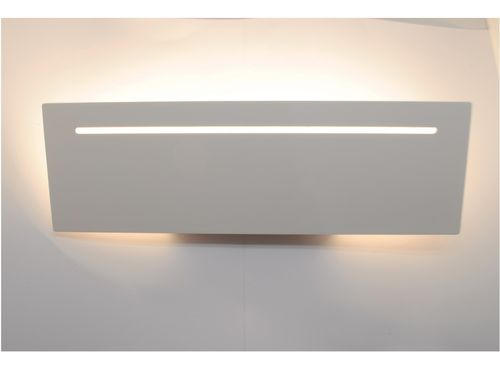 APLIQUE LED DE PARED VISION BLANCO 12W 3000K MODELO 4