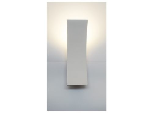 APLIQUE LED DE PARED VISION BLANCO 6W 3000K MODELO 5