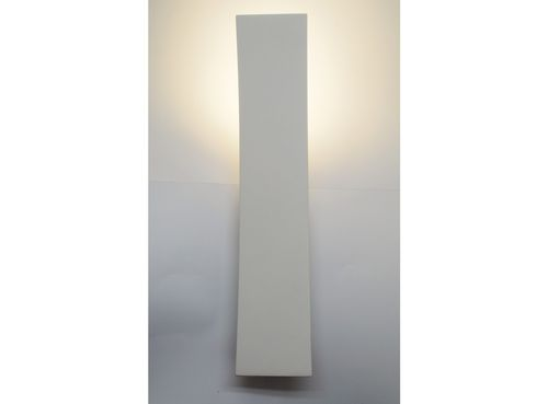 APLIQUE LED DE PARED VISION BLANCO 6W 3000K MODELO 6